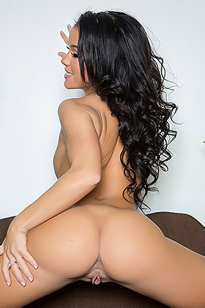 Megan Rain In Loving That Perfect Ass