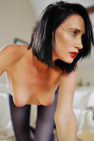 Erotic Babe Irena