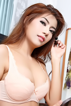 Beauty Asian Girl Fatima