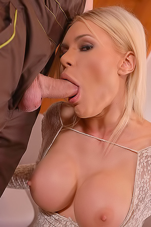 Sultry Cock Sucker