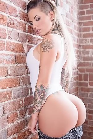 Chrissy Mack