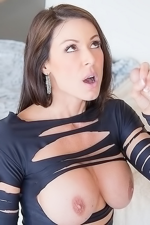 Fascinating Milf Model Kendra Lust