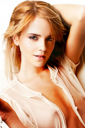 Photo Gallery With Loveful Emma Watson