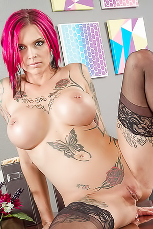 Babe Anna Bell Peaks