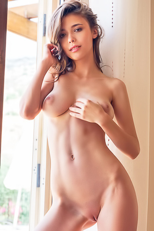 Mila Azul Such A Beautiful Face