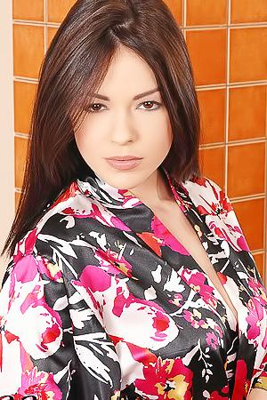 Ava Dalush Lathers Pussy