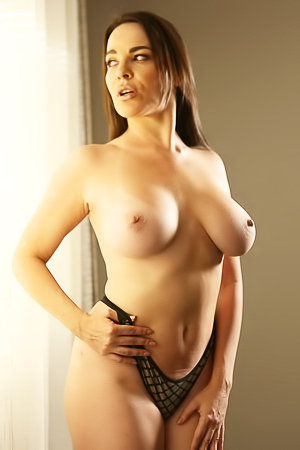 Dana Dearmond via Sweetheart Video