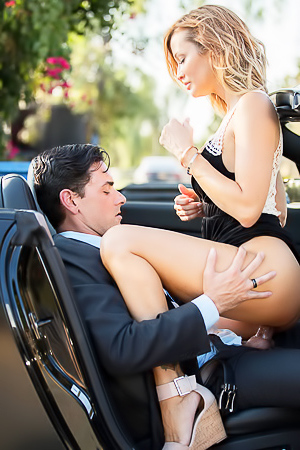 An Inconvenient Mistress, Scene 4