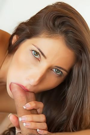 Clea Having Sex