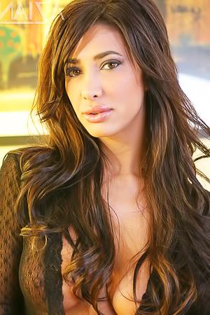 Sophia Lucci