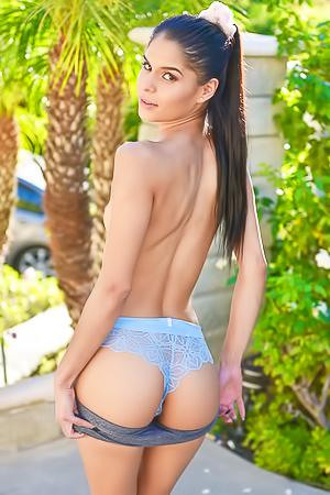 Katya Rodriguez In Team Sex