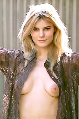 Kristine Hanson