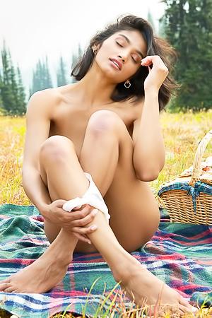 Playboy Star Angel Constance
