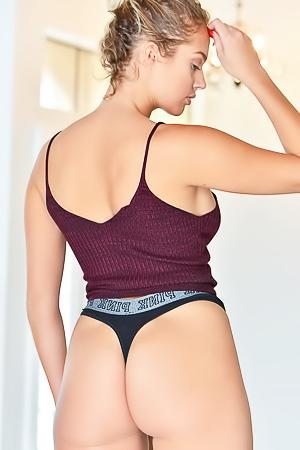 Ftv midnight hot babes porn, blonde stage strip asshole