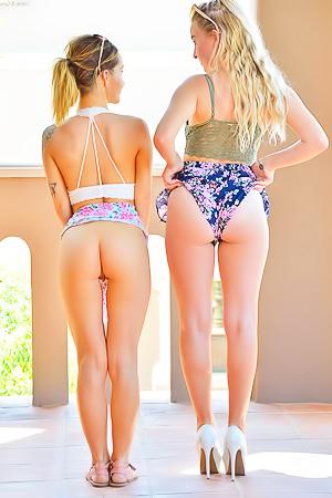 From Heels To Bikinis