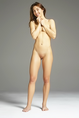 Mya first nude photos