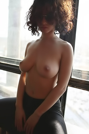 Hot Babe Shpitsy With Great Tits