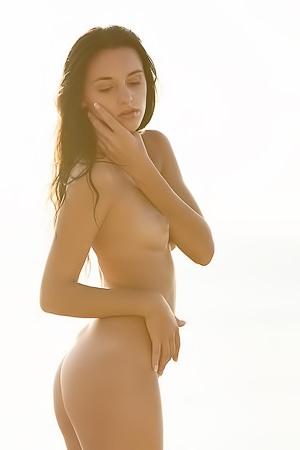 Sasha S Sunset Seduction