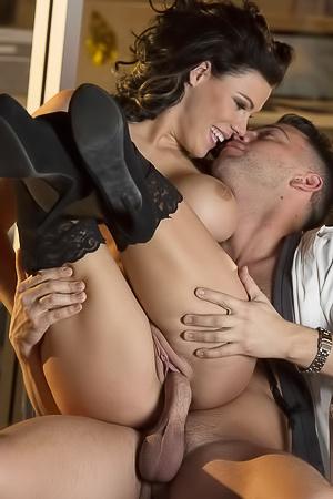 Pornstar Peta Jensen Hardcore Sex