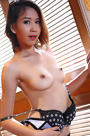 Evita Asian Chick Strips