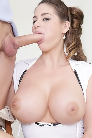Cathy Heaven - that is my first anal