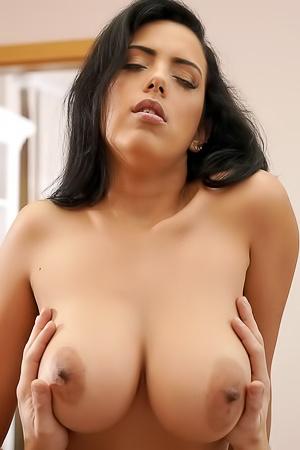 Katrina Moreno Latin Passion NF Busty