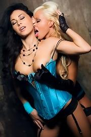 Lindsay & Jessica