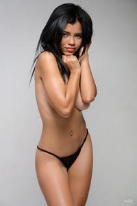 Casting Colombian Busty Lea